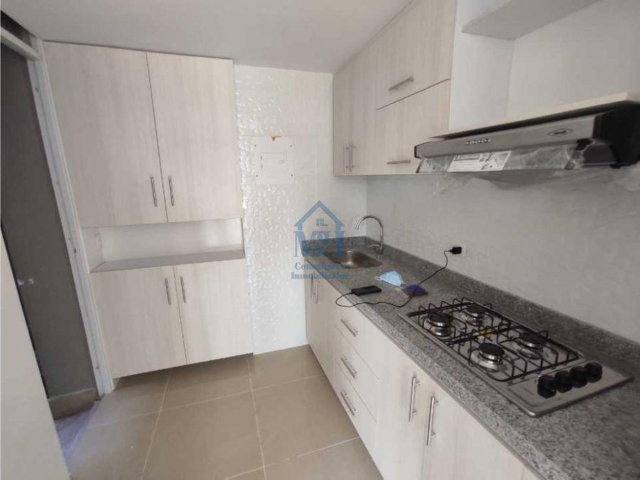 apartamento para estrenar en venta la castellana monteria cordoba