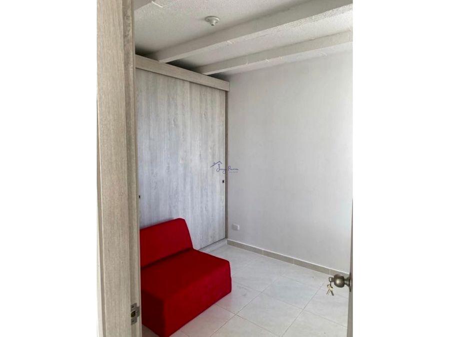 apartamento para estrenar el campestre