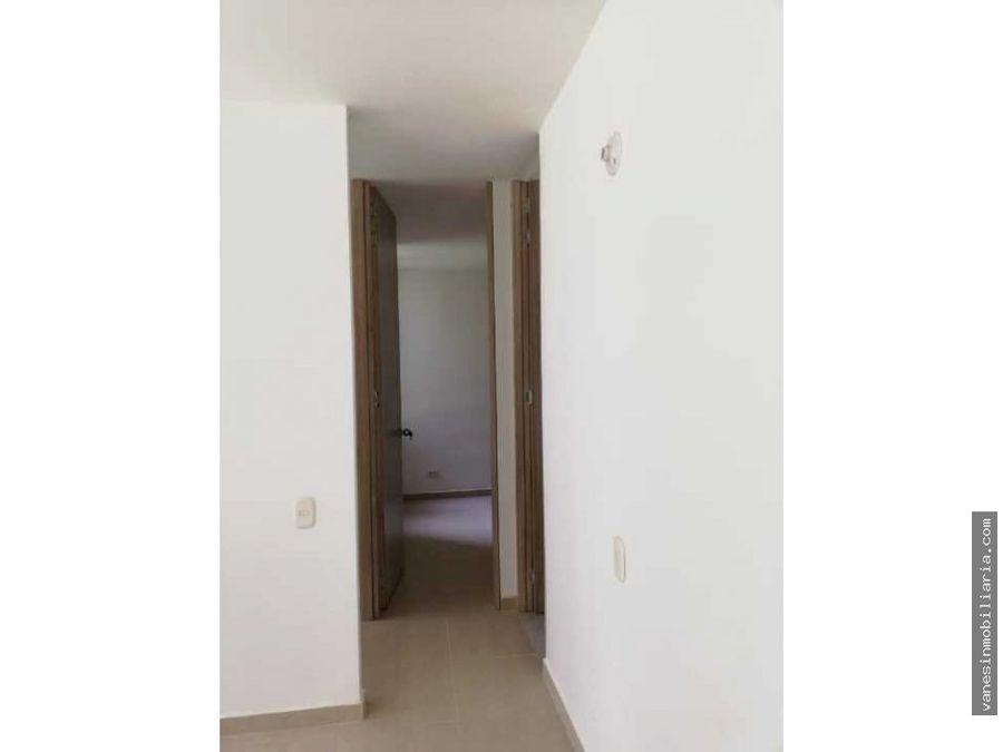 apartamento para arriendo amarilovcio