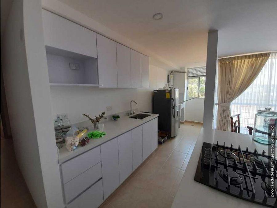 apartamento para venta en marinilla