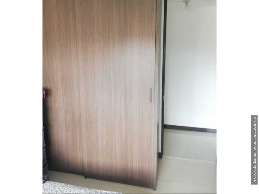 apartamento para venta en san antonio de pereira