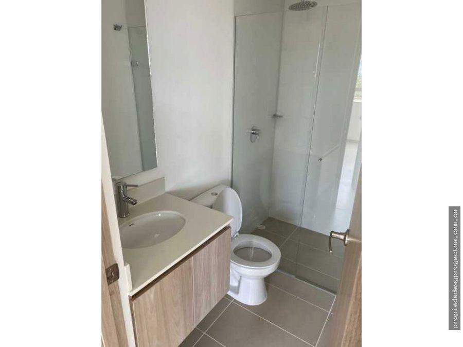 apartamento para venta en rionegro sector ojo de agua