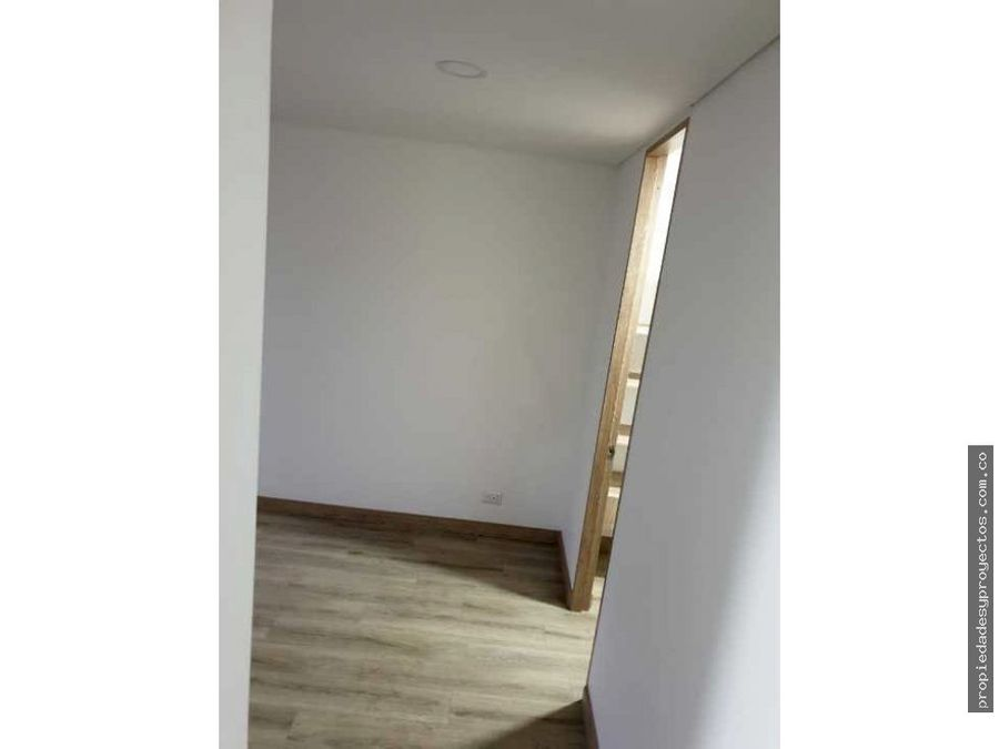 apartamento para venta en rionegro