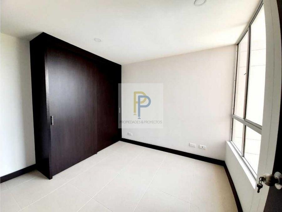 apartamento para venta en rionegro san antonio de pereira