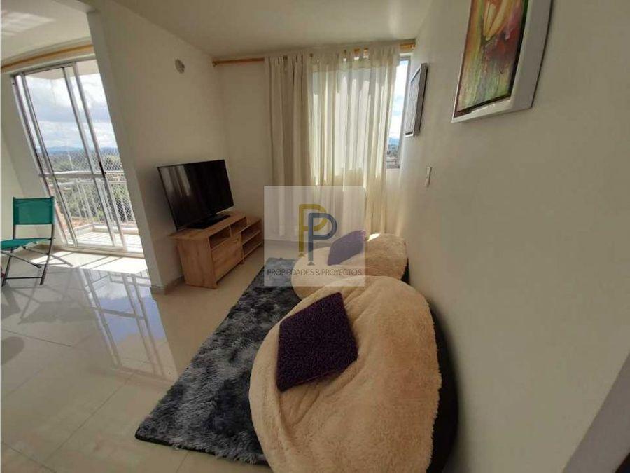 apartamento para venta en rionegro sector uco