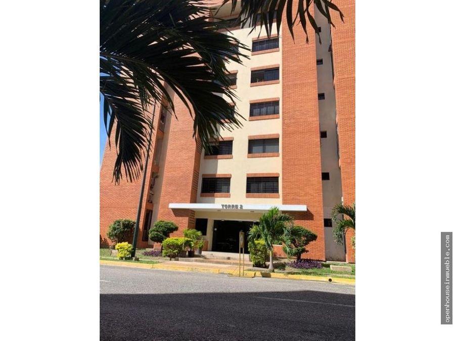 apartamento parque residencial las trinitarias
