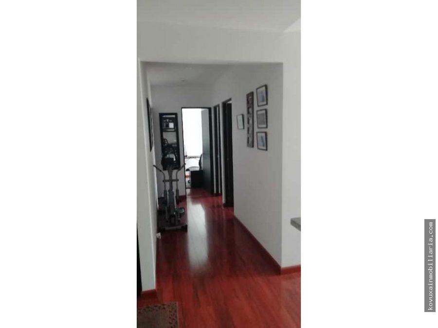 apartamento en cajica zona centro