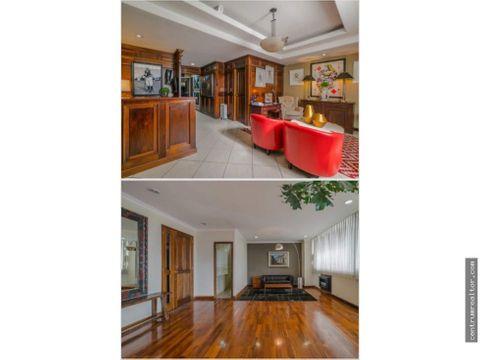 apartamento penthouse via toscana zona 14
