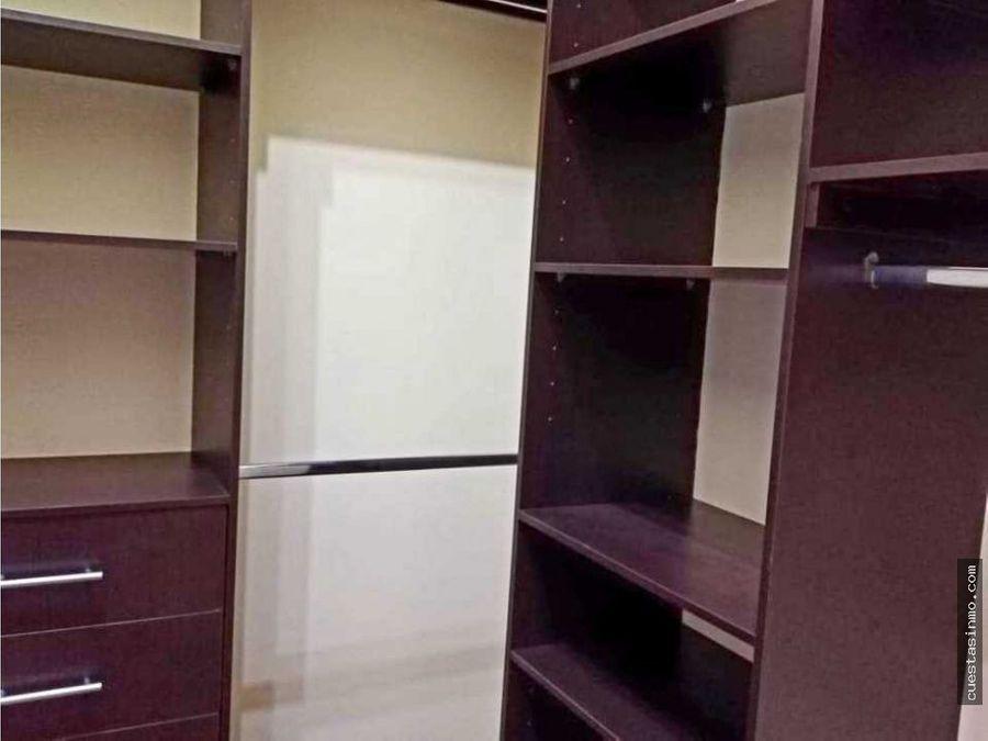 apartamento ph en renta zona 14 directo