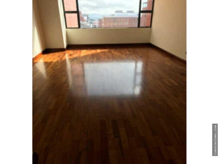 apartamento ph en venta san ignacio zona 10 1
