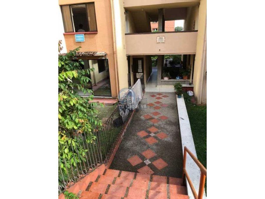 apartamento primer piso 71m2 en gama