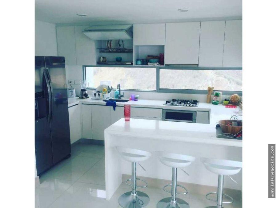 apartamento primera linea de mar santa marta playa salguero 001