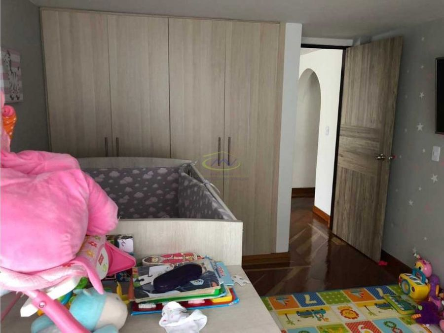 apartamento reformado en palermo