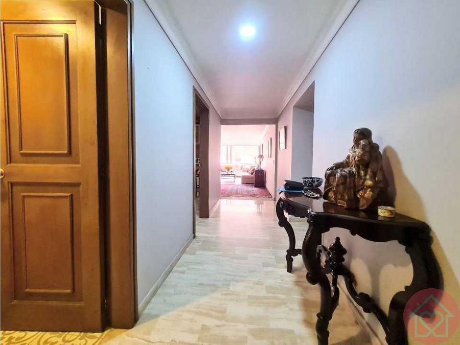 apartamento remodelar nogal bogota