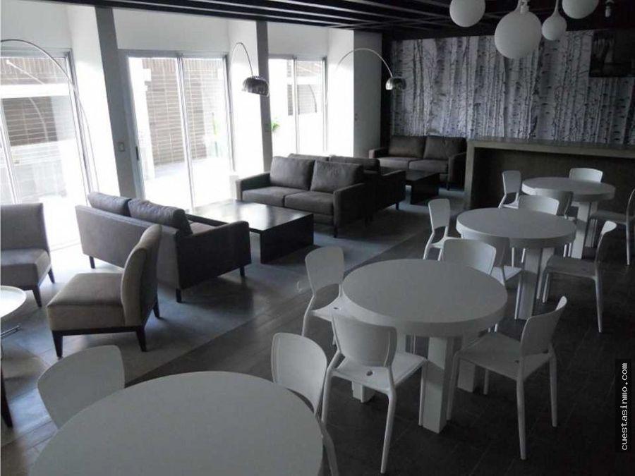 apartamento renta torre 14 zona 14 directo