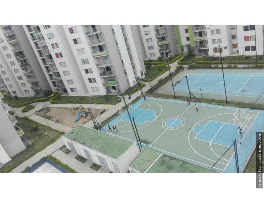 apartamento rentable en zona de alta valorizacion