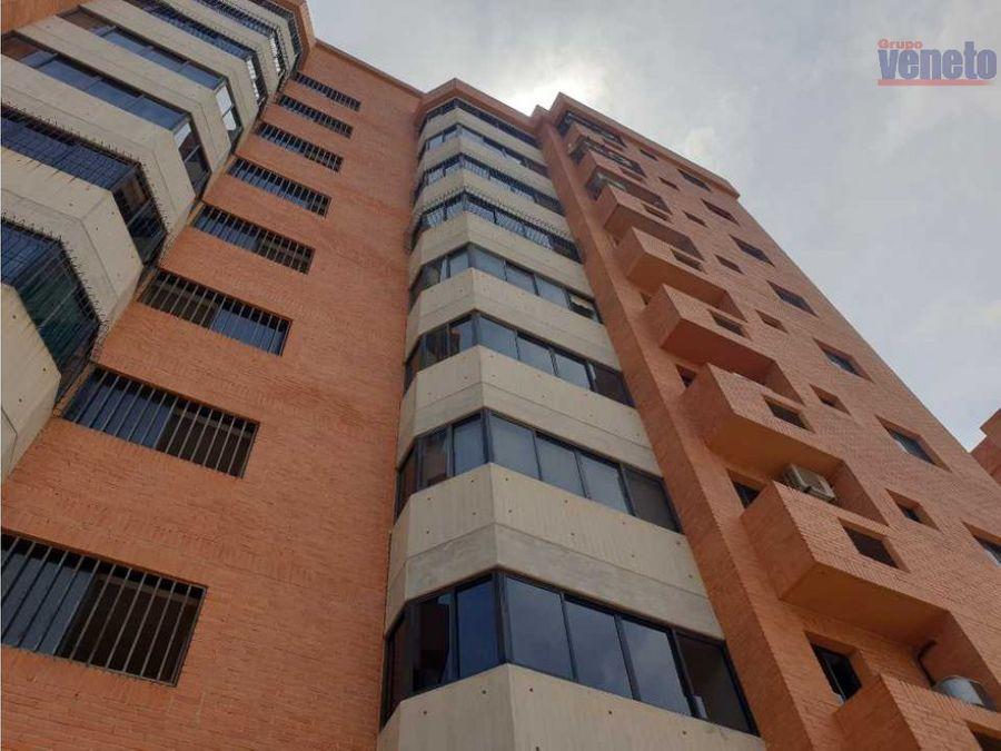 apartamento residencias luis miguel ii amoblado