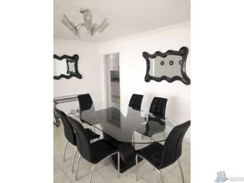 apartamento san francisco 2 rec en venta