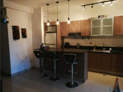apartamento san francisco venta o alquiler amoblado 3 rec