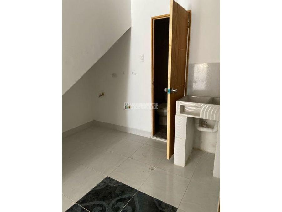apartamento en arriendo en san miguel cod a11 94