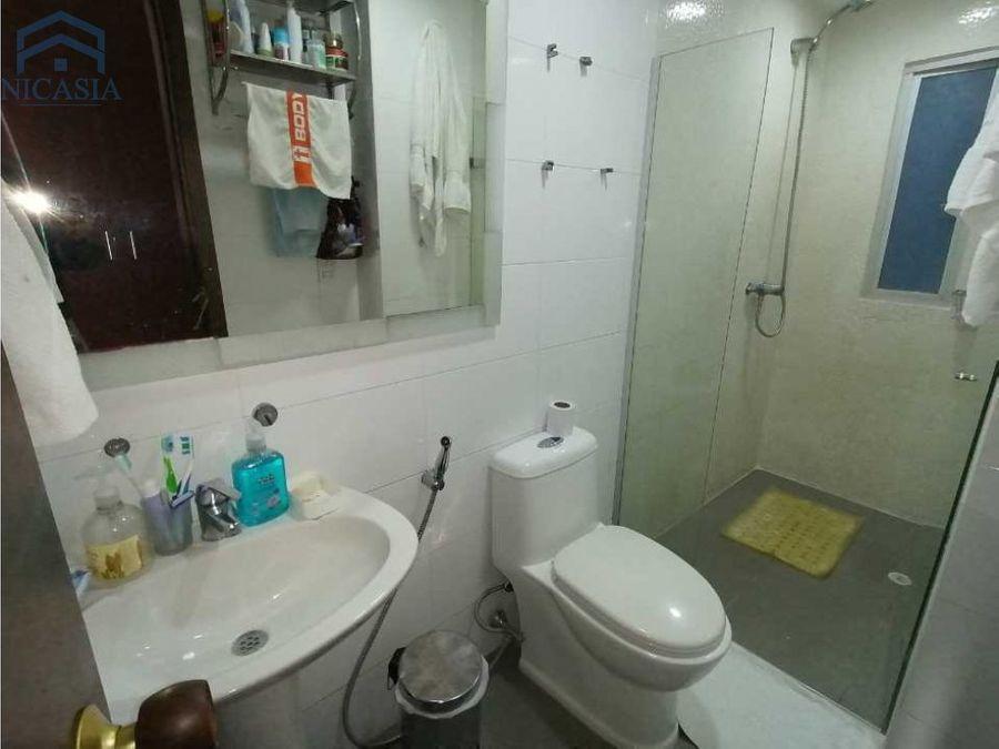 apartamento tipo duplex en venta