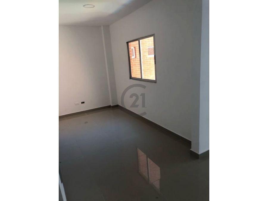 apartamento tipo estudio al norte de barranquilla