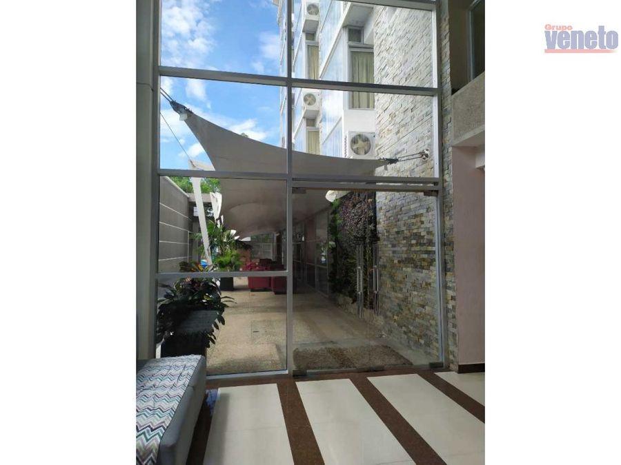 apartamento tipo estudio en venta centro de barquisimeto