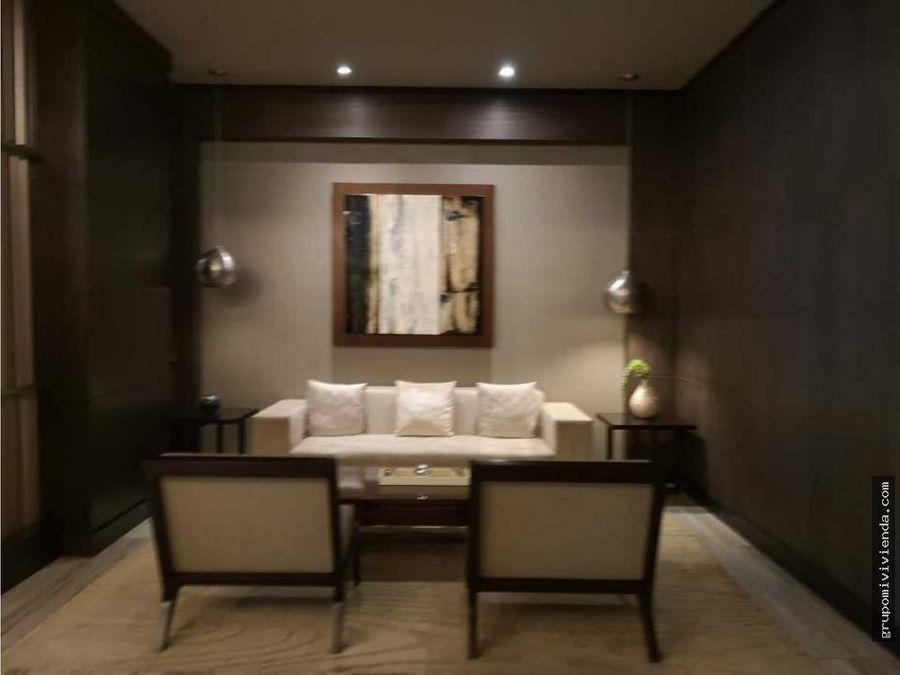 apartamento tipo estudio muy comodo en punta pacifica