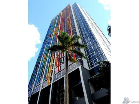 apartamento tipo estudio ph colores avenida balboa bella vista