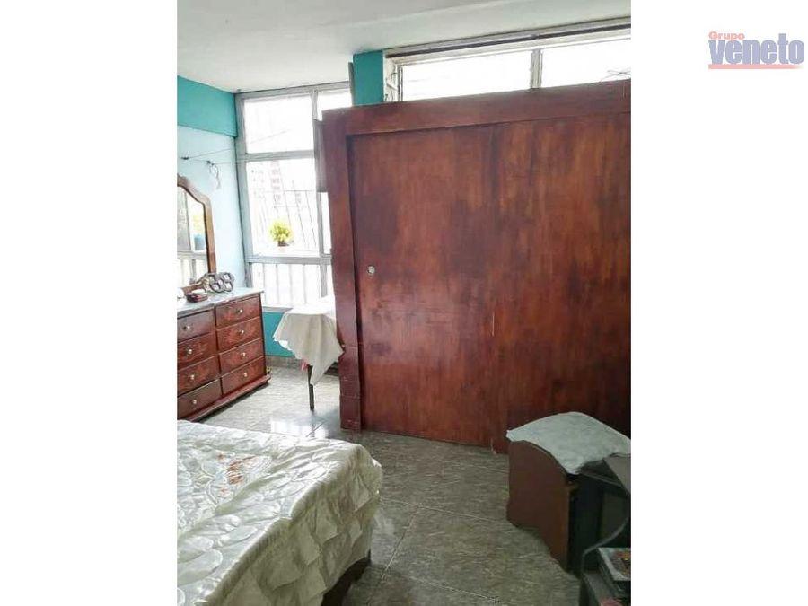 apartamento tipo estudio piso medio centro en venta