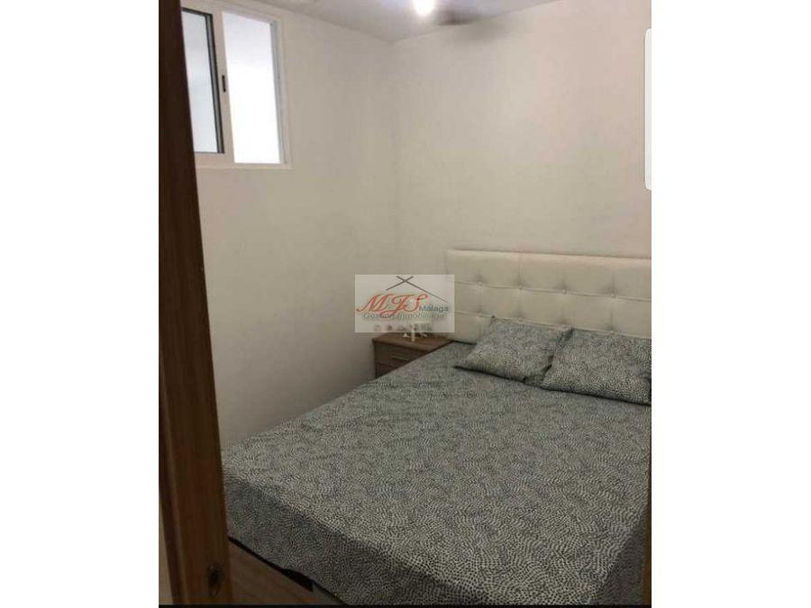apartamento torremolinos