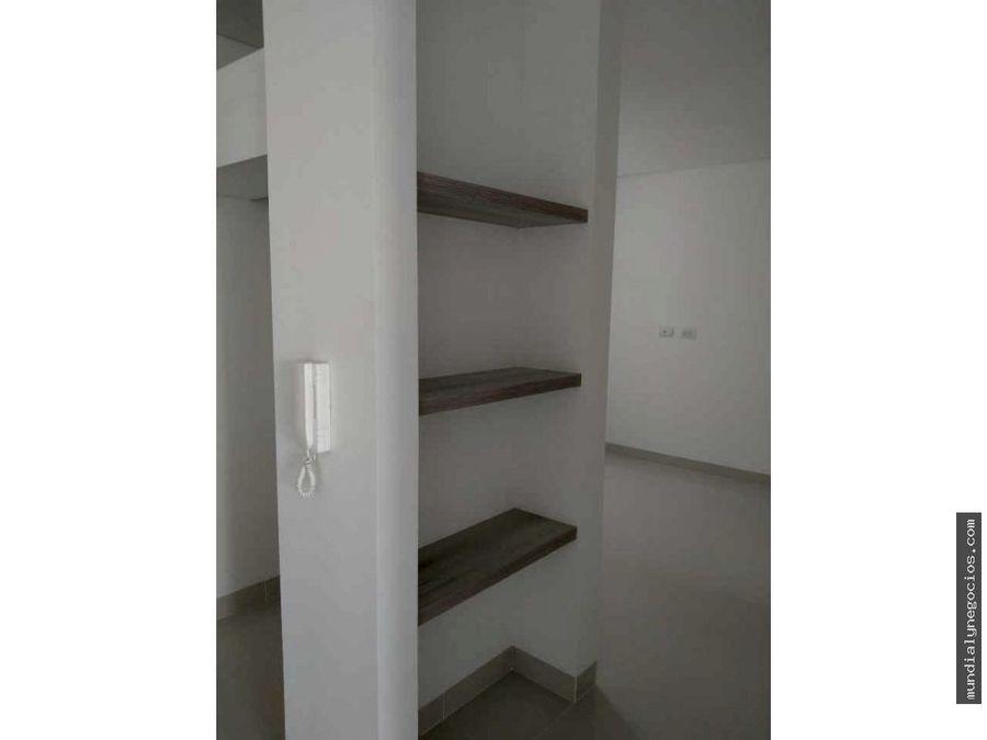 apartamento ubicado norte barranquilla