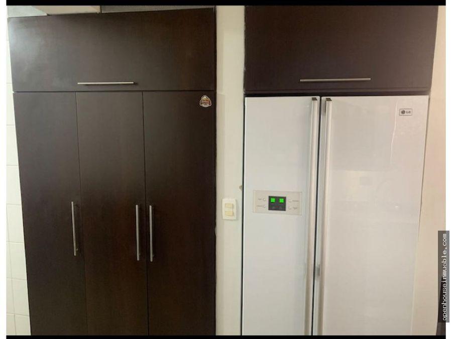 apartamento urb del este full planta electrica