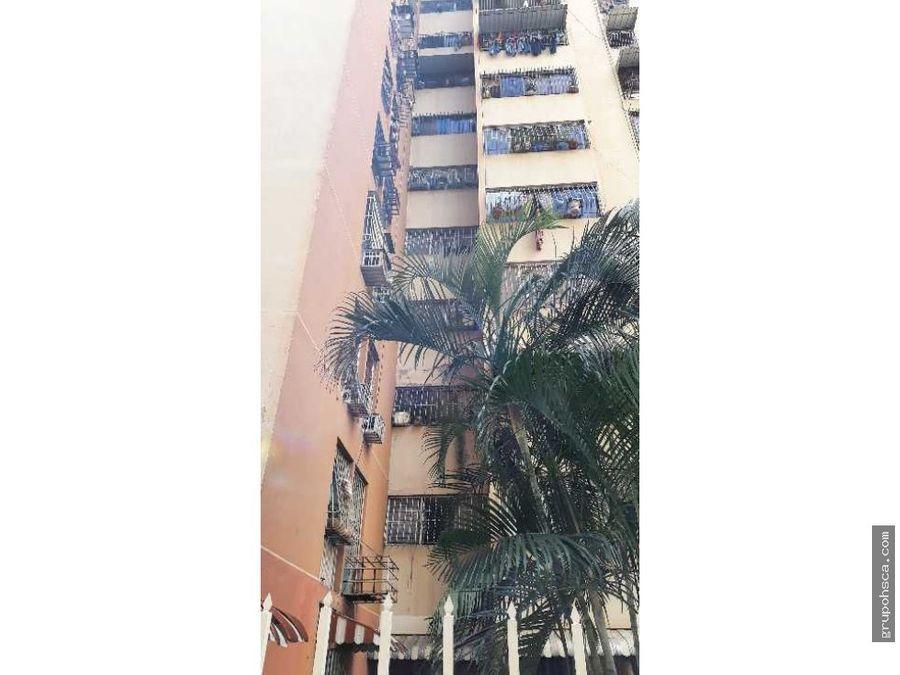 apartamento urbanizacion los nisperos turmero