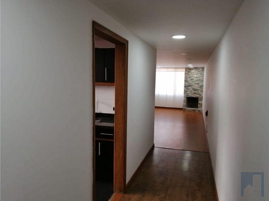 apartamento venta norte bogota