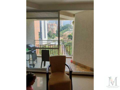 apartamento venta aves maria sabaneta unidad residencial