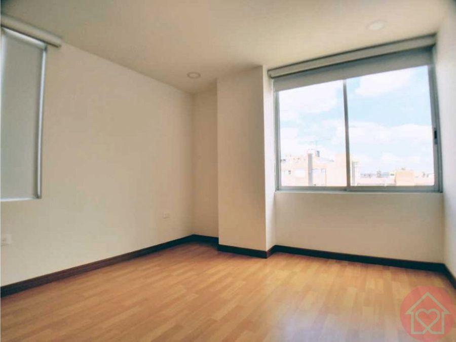 apartamento venta cedritos balcon bogota