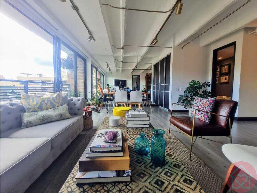 apartamento venta bella suiza balcon bogota