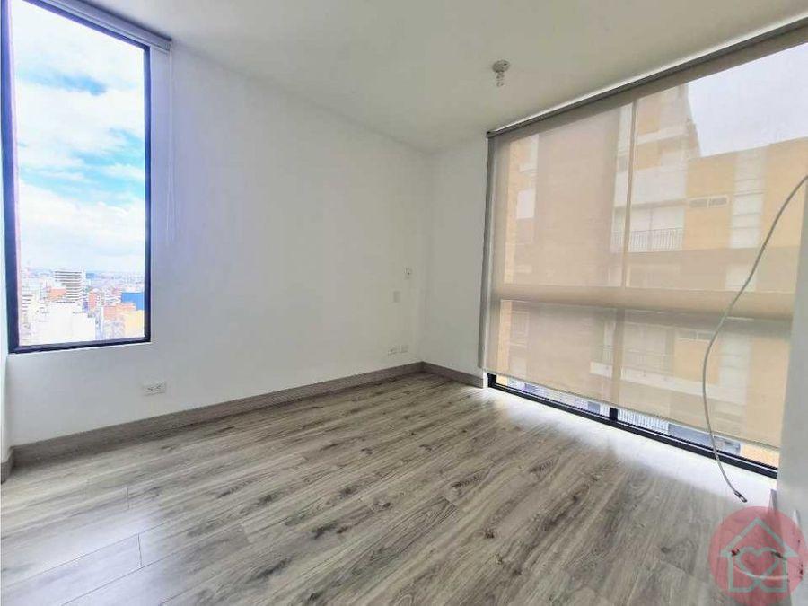 apartamento venta centro bogota t