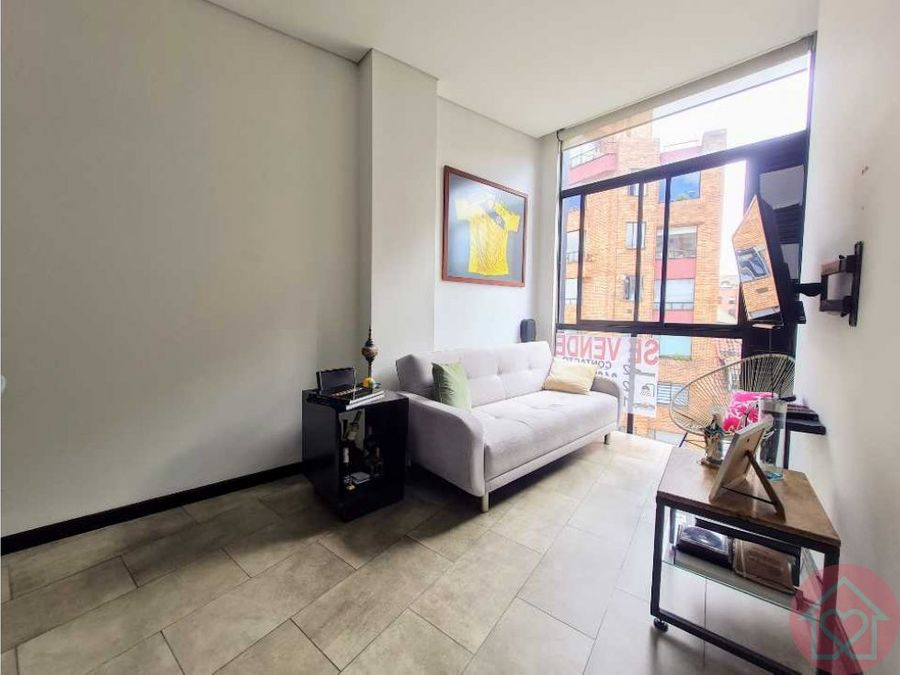 apartamento venta chapinero alto bogota t
