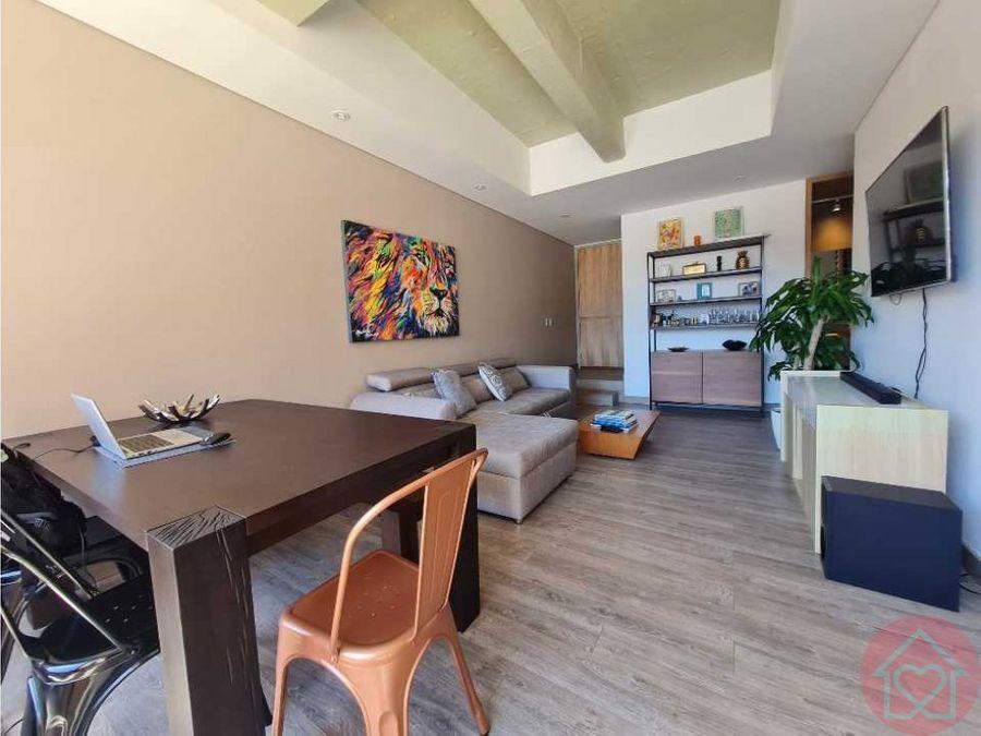 apartamento venta chico balcon bogota