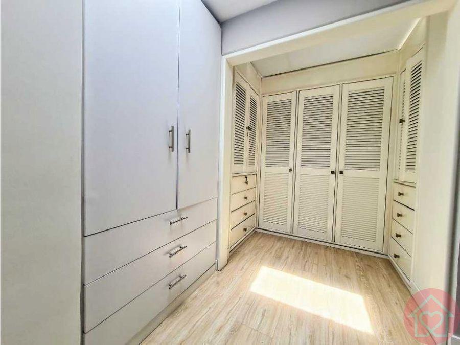 apartamento venta chico penthouse remodelado bogota