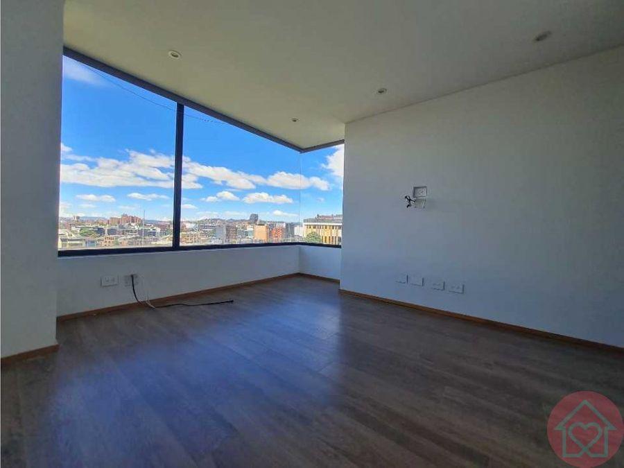 apartamento venta chico norte terraza bogota