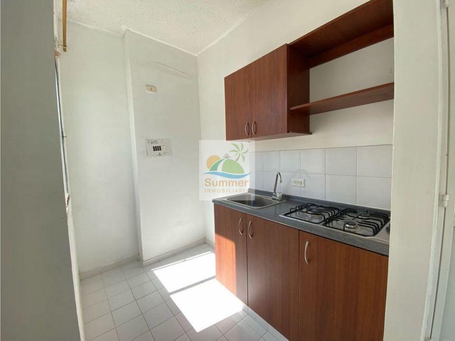 apartamento venta conjunto cisne
