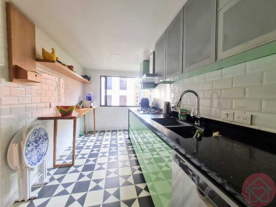 apartamento venta duplex rosales terraza bogota