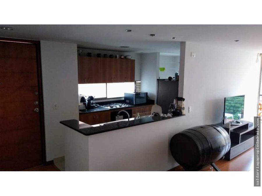 apartamento venta el poblado