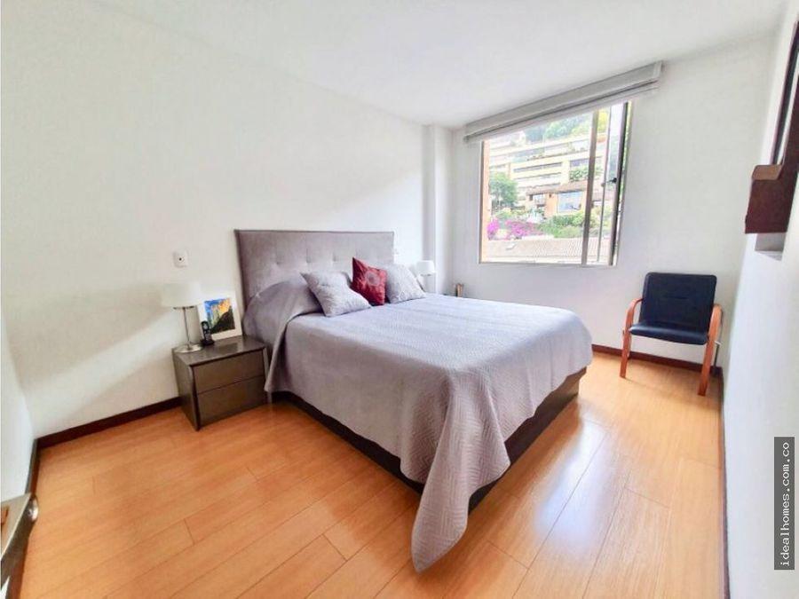 apartamento venta el refugio bogota