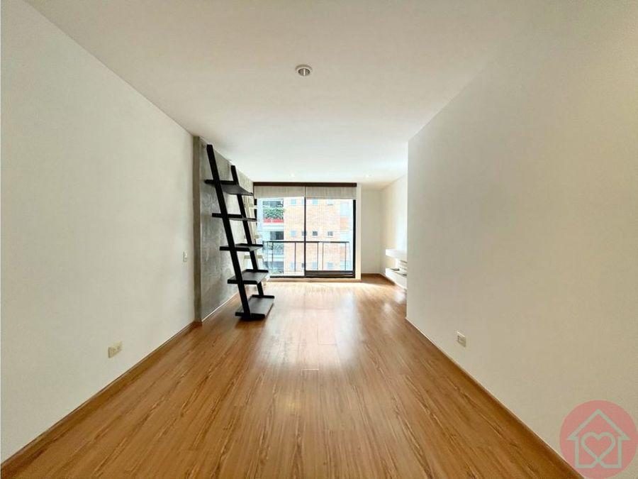 apartamento venta el virrey bogota