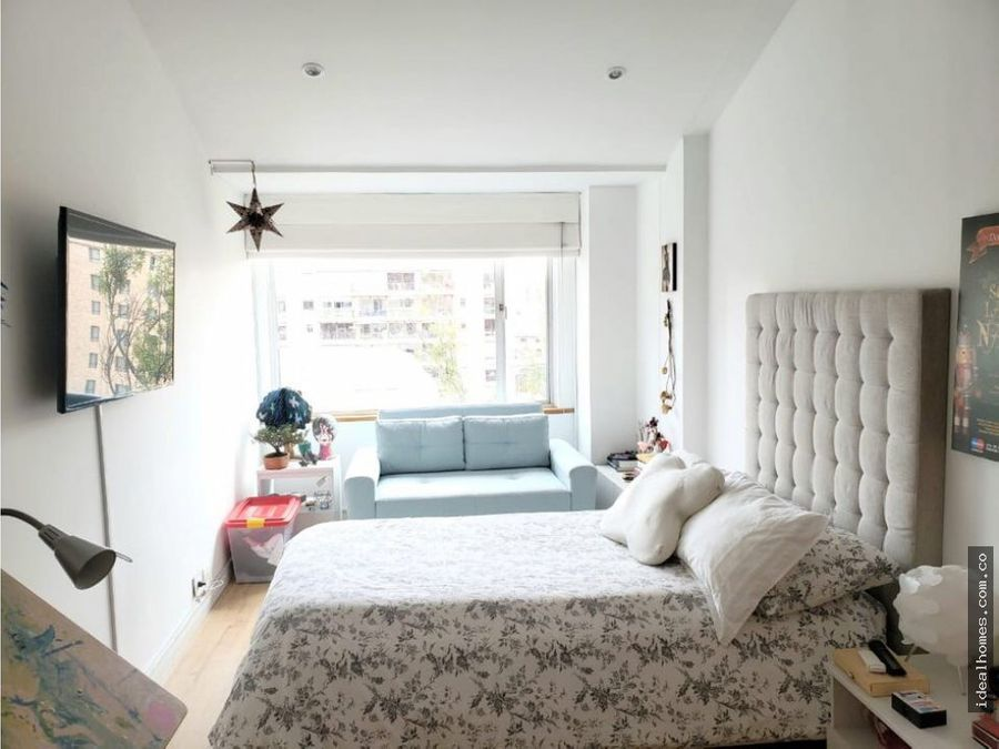 apartamento remodelado venta emaus bogota t