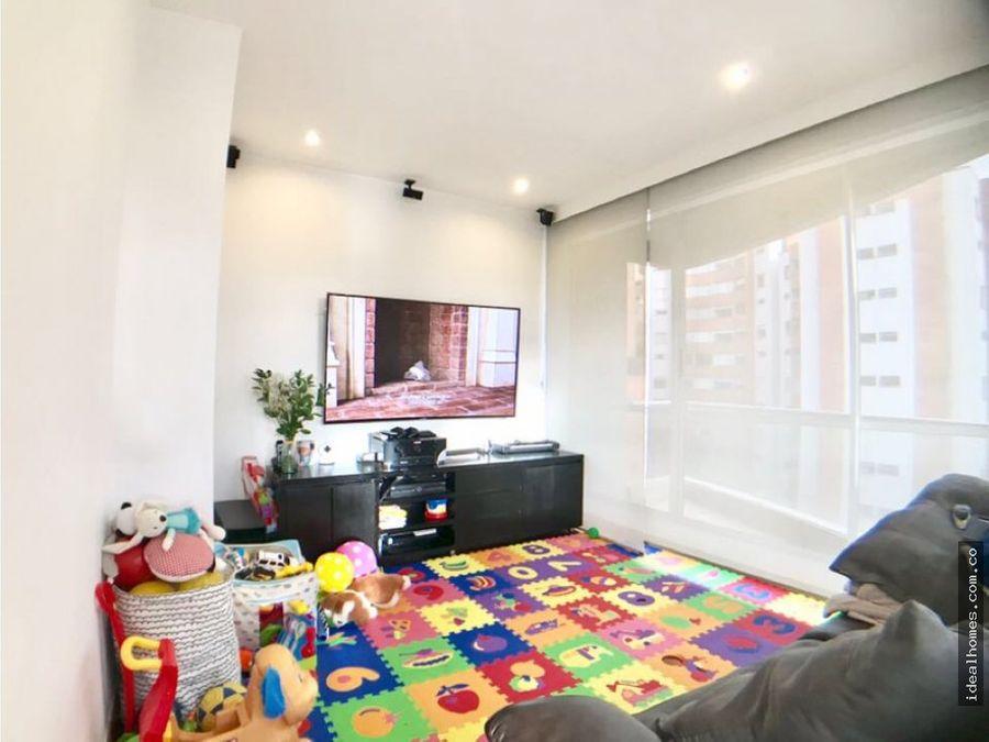 apartamento venta emaus bogota